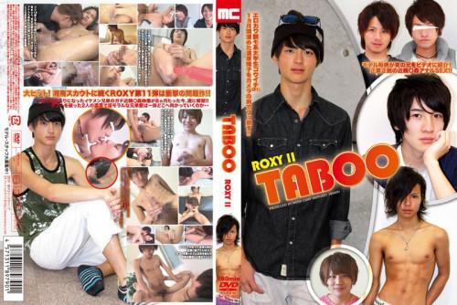 Roxy vol.11 - Taboo