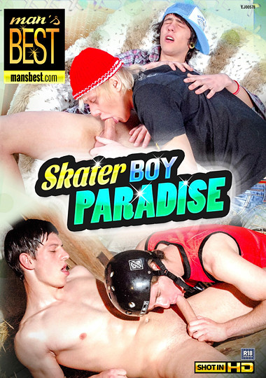 Skater Boy Paradise Gay Movie