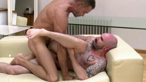 ButchDixon Lito Cruz & Matteo Valentine Gay Clips