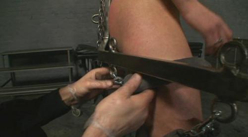 Die Verpisste Sklavin Part 2 BDSM