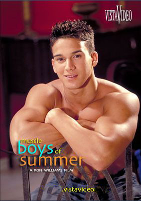Muscle boys of summer Erotic Video