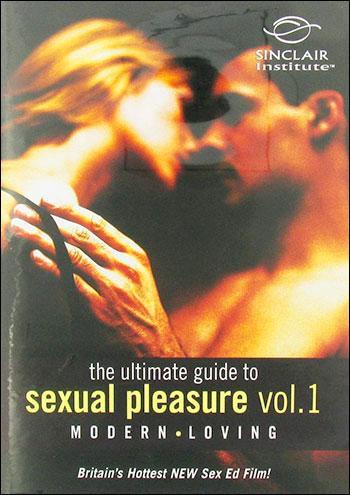 Sexual Pleasure Vol.1: Modern Loving Documentaries