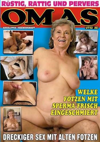 Rüstig, Rattig und Pervers Omas (2014) MILF Sex