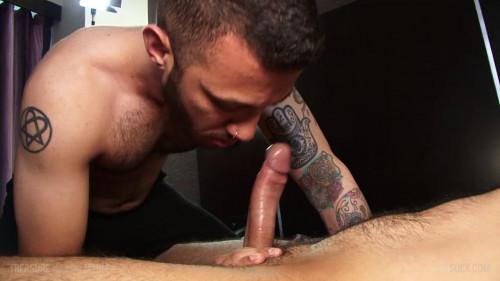 TimSuck - Hugo Diaz and Eric Herrera
