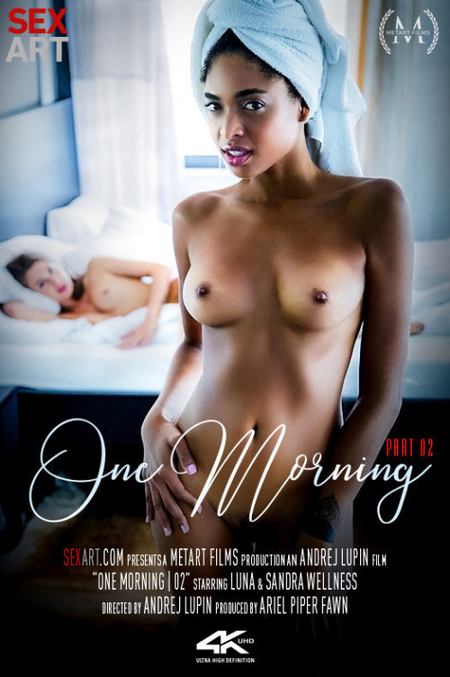 Luna C, Sandra Wellness – One Morning Part 2 FullHD 1080p