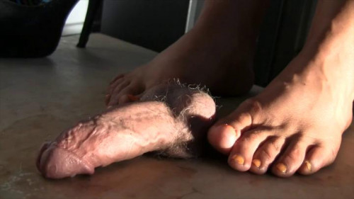 Cock In A Box Femdom and Strapon