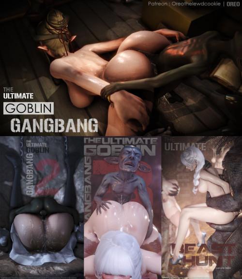 Ultimate Series Comics