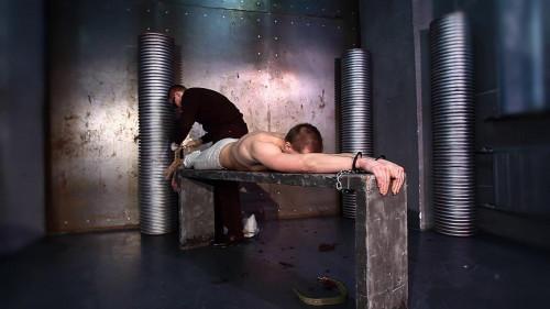 Crime and Punishment 2 - Punishment