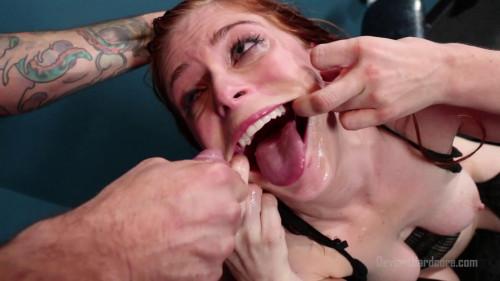 Redhead Penny Pax Face Fucked