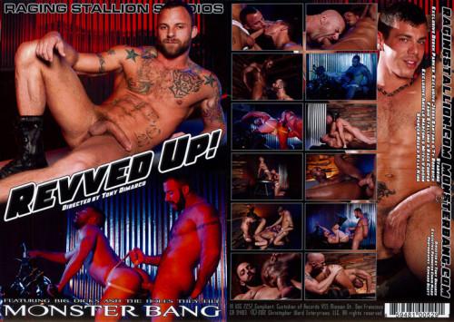 Raging Stallion Studios – Revved Up! (2012)