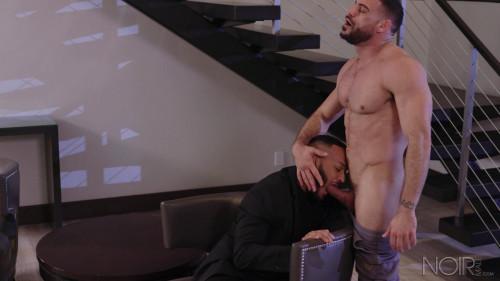 Hard Days Night - Dillon Diaz, Ricky Larkin