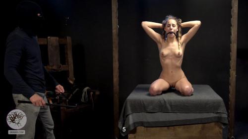 Return Tortures For Hot Babe Nike BDSM