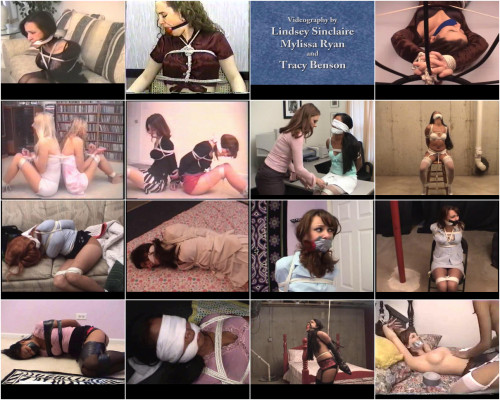 New Magic Perfect Hot Unreal Collection Aes Productions. Part 3. BDSM