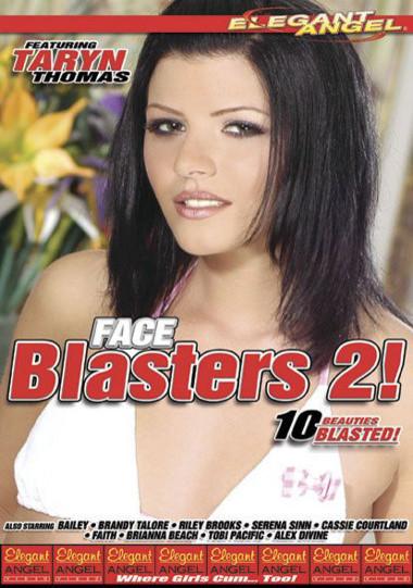 Face Blasters Vol 2