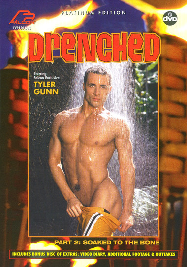 Drenched vol.2 Soaked to the Bone Gay Movies
