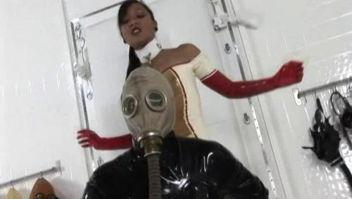 Rubber Hypoxia (2011) BDSM Latex