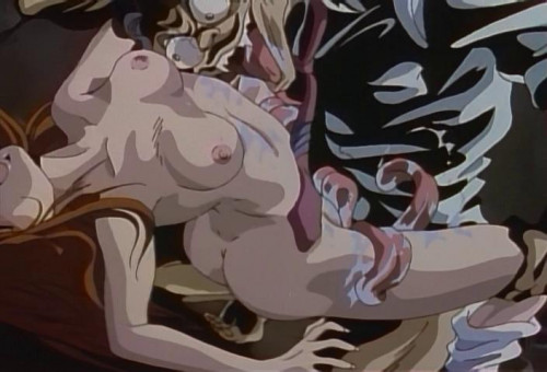 Inma Daitoshi Ep.02