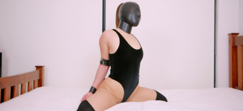 Restricted Senses – Hooded & Cuffed