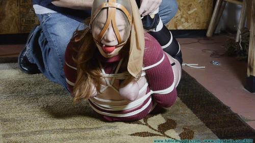 Pennys Test 3 part - Extreme, Bondage, Caning BDSM