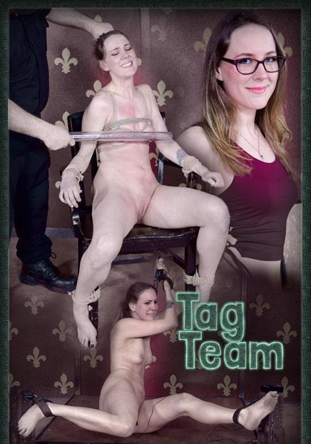Tag Team Part 3-Sierra Cirque