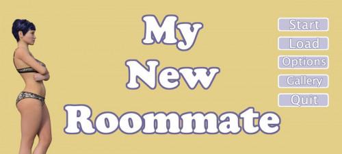 My New Roommate