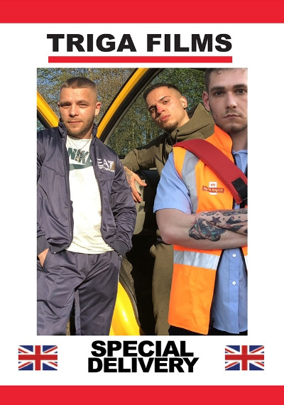 Special delivery Gay Movies