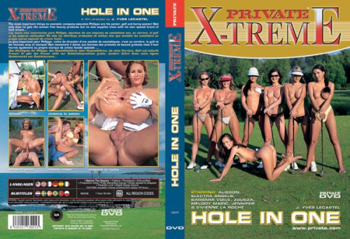 Private - Xtreme part 10 - Hole In One Full-length Porn Movies