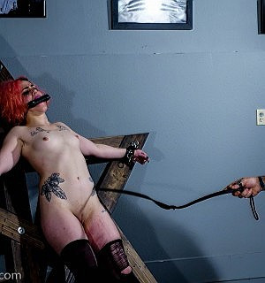 Driving Miss Daisy -pt 4 BDSM