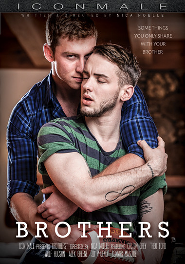 Brothers Gay Porn Movie
