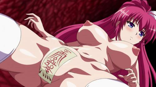 In`youchuu Etsu - Kairaku Henka Taimaroku - Scene 1 - Full HD 1080p Anime and Hentai