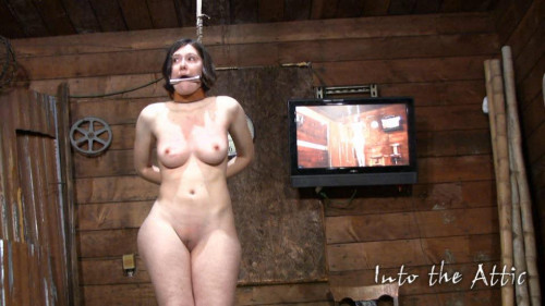 Naomi BDSM