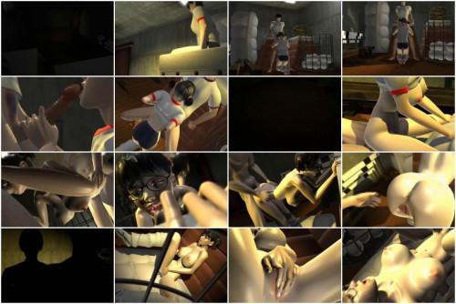 Umemaro 3D - Vol.4 - Mai 3D Porno