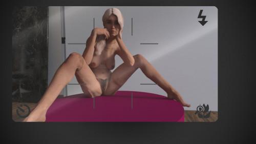 Craving Curses Reloaded Porn games