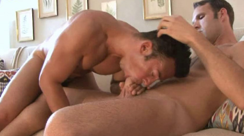 Raw Anal At House Gay Movie