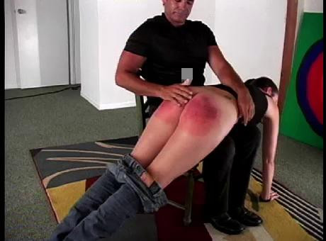 Little Caprice - The Spanking Collection - Part 3
