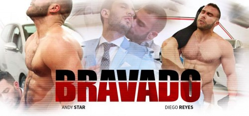 map - Bravado (Andy Star & Diego Reyes)