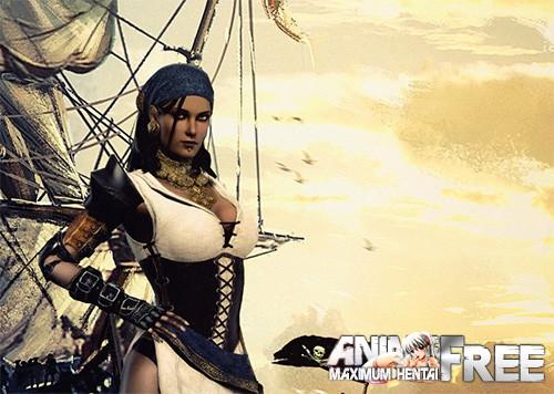 Pirates of the Rialto