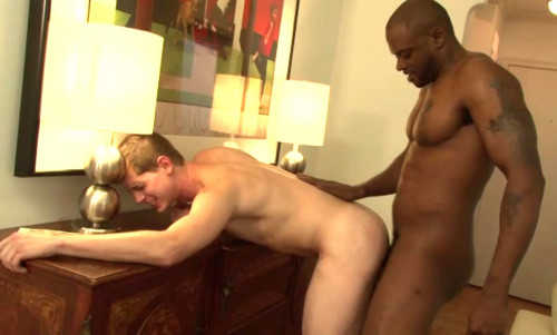Diesel Washington fucks Jayden Ellis asshole (720p)