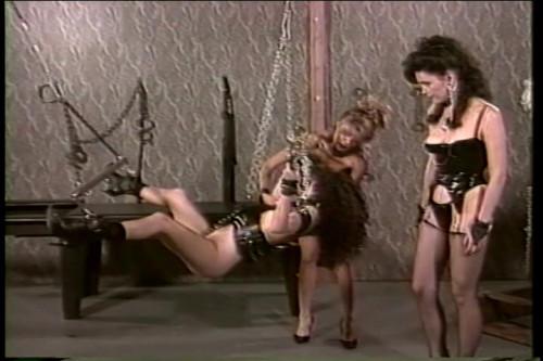 Classic Sinderellas Revenge BDSM