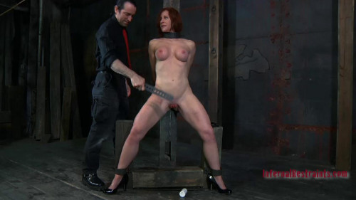 Catherine de Sade Posted Part Two BDSM
