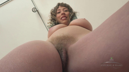 Furry Goddess Vestacia Fucks Herself Hairy