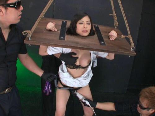 Mondo64 - Japan Bdsm MegaPack - Part 12