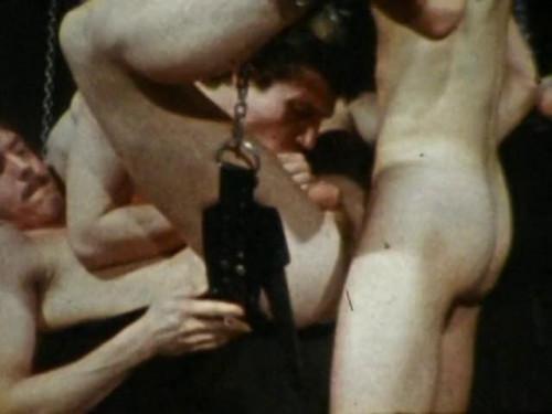 Games Lads Play Bareback (1983) - Shaun Victors, Dale Arnold