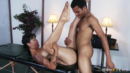 Giving Back Sex Massage