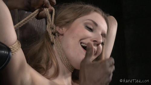 No Escape - Ela Darling, Jack Hammer BDSM