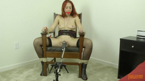 Stockings, Submission, and Orgasms BDSM