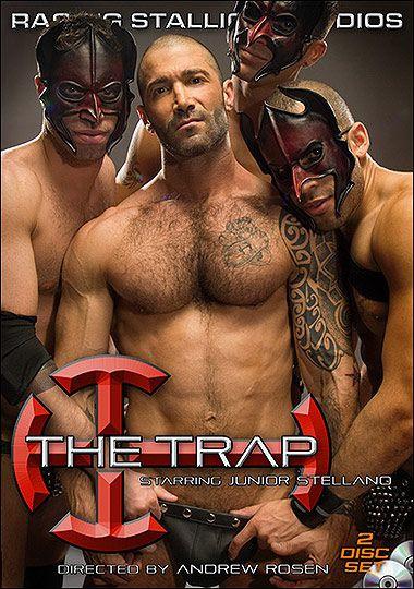 The Trap - Junior Stellano, Antonio Biaggi, Spencer Reed Gay Unusual
