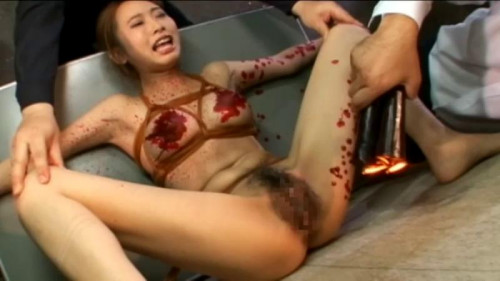 Slave Torture Cruel Warrior Woman