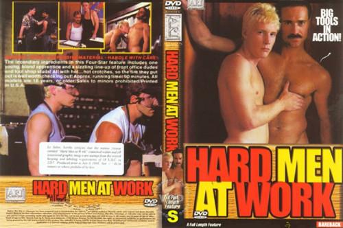 Hard Men at Work Gay Full-length films