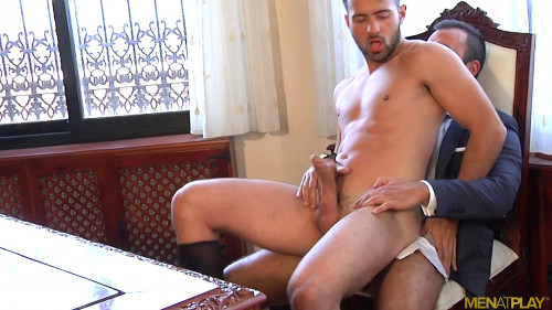 Hunger - Robbie Rojo and Xavi Duran - Full HD 1080p